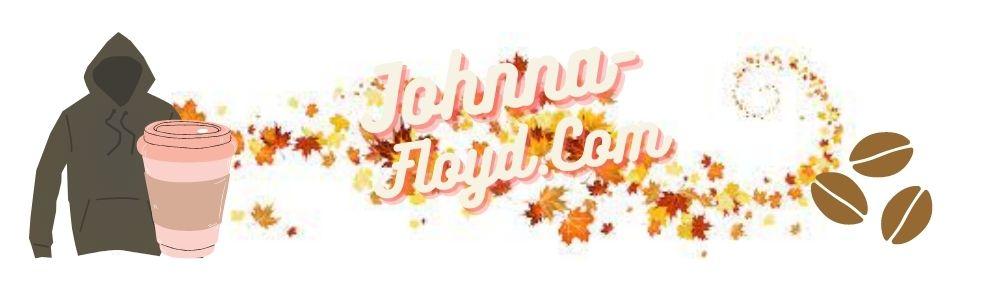 Johnna Floyd's Blog
